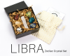 Libra Crystal Set