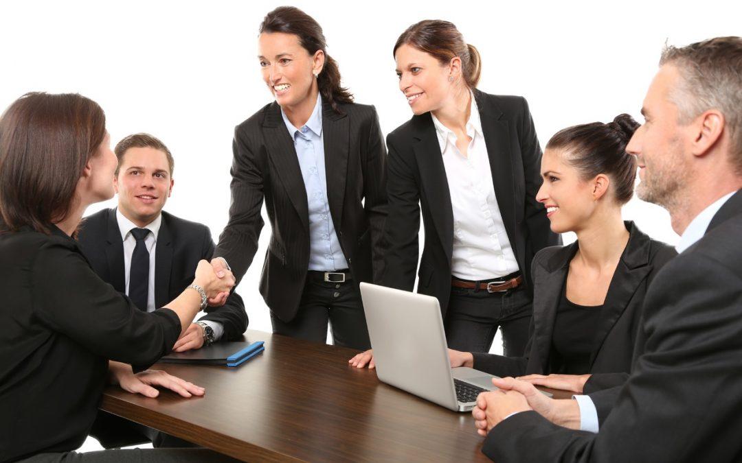 The Influence of Women Entrepreneurs