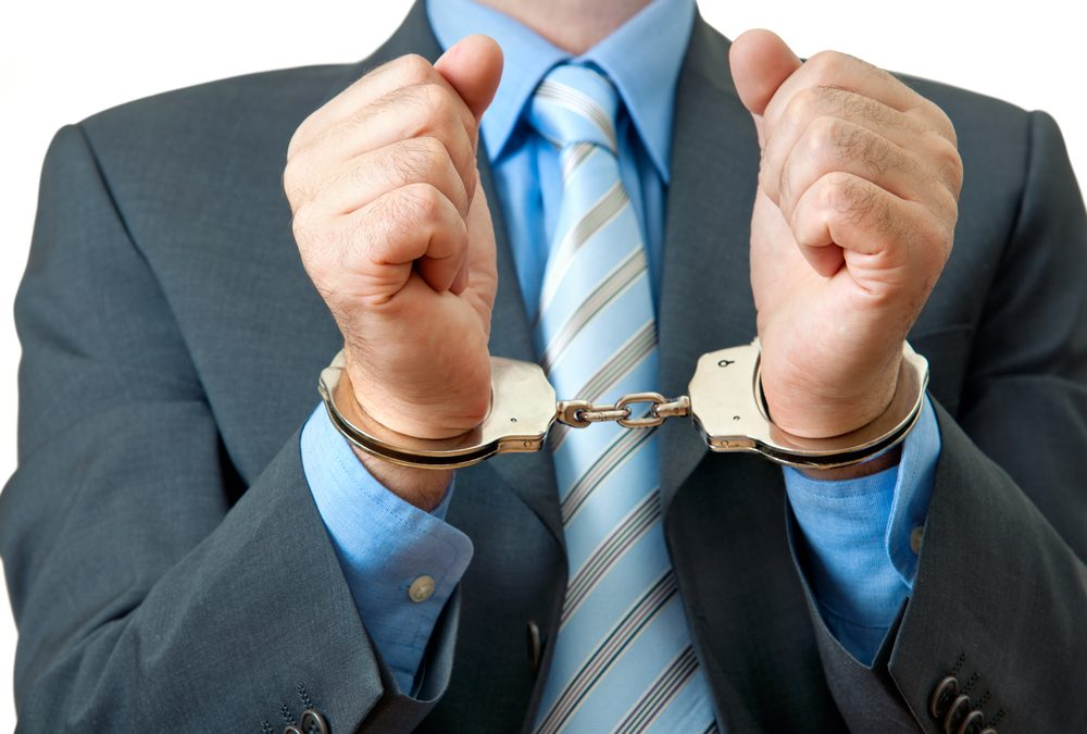 White-Collar Crime: The Grey Area of Crime