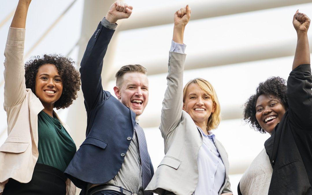 Benefits of Having a Diverse Workforce