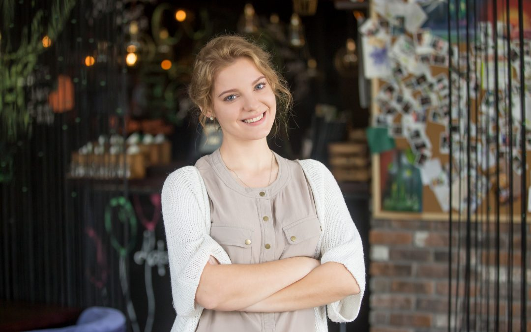 Growth of Women-Owned Businesses