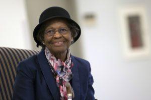 Dr. Gladys West: A Mathematical Living Legend