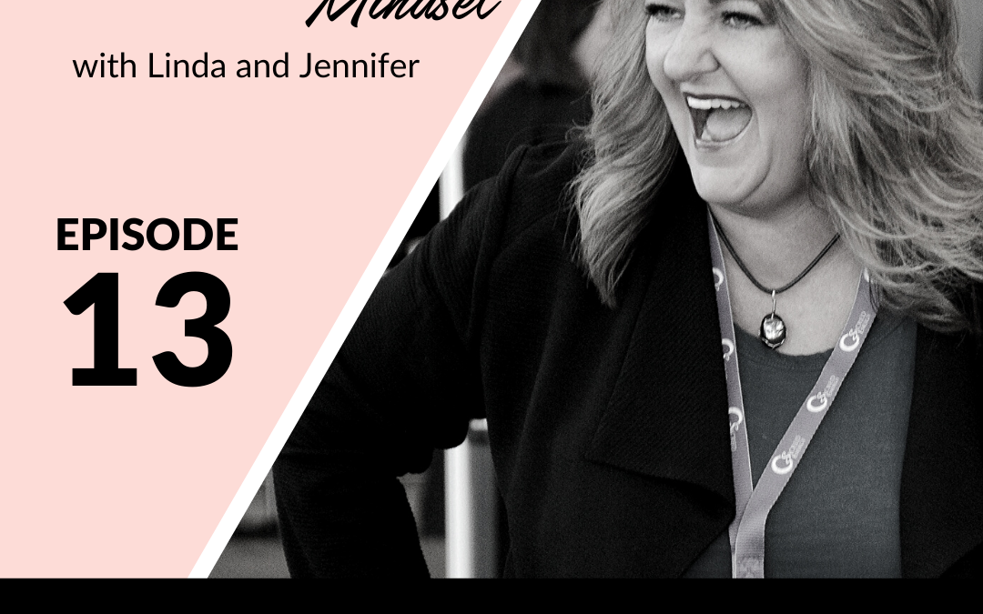 Episode 13: Tina Jones Build a Business Around Who You Are