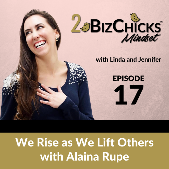 Episode 17: We Rise as We Lift Others
