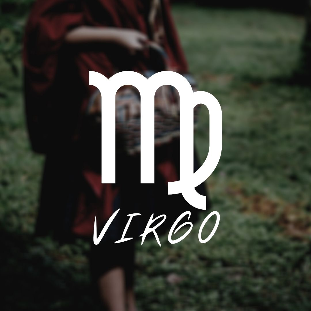 Tidbits about Virgo the Virgin