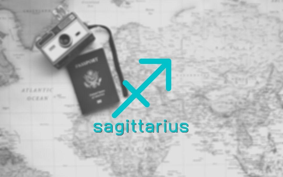 The Travelling Sagittarius